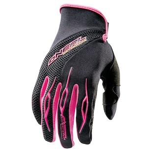 O'Neal Women's Element Racewear Gloves