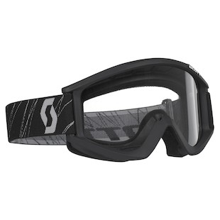 Scott Recoil Goggles