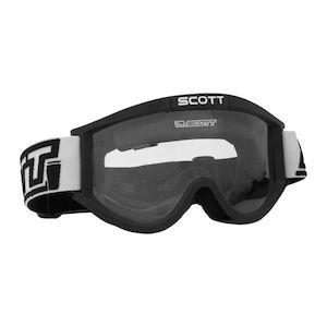 Scott 87 OTG Goggle With No-Fog Fan