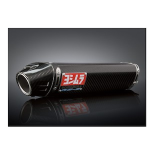 Yoshimura RS-5 Slip-On Exhaust Triumph Daytona 675 2006-2010