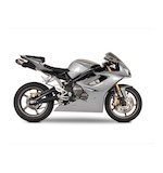 Yoshimura RS5 Race Slip-On Exhaust Triumph Daytona 675 2006-2010