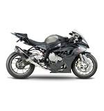 Yoshimura R-77 Titanium Exhaust System BMW S1000RR 2012-2014