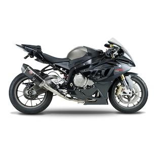 Yoshimura R-77 Titanium Exhaust System BMW S1000RR 2010-2011