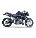 Yoshimura RS-3C Dual Slip-On Exhaust KTM Super Duke 990 2005-2009
