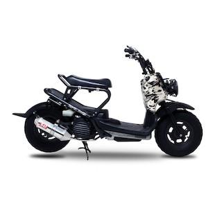Yoshimura TRC Exhaust System Honda Ruckus 2003-2012