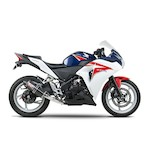 Yoshimura TRC Slip-On Exhaust Honda CBR250R 2011-2013