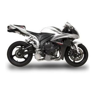 Yoshimura RS5 Race Exhaust System Honda CBR600RR 2007-2008