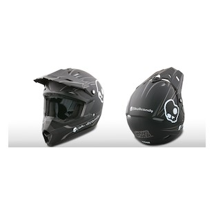 Answer Youth Nova Skullcandy Helmet
