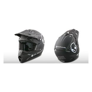 Answer Youth Nova Skullcandy Helmet