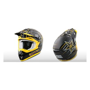 Answer Youth Nova Rockstar Helmet