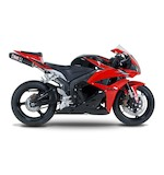 Yoshimura RS-5 EPA Approved Slip-On Exhaust Honda CBR600RR 2009-2012