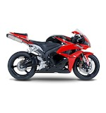 Yoshimura RS-5 Slip-On Exhaust Honda CBR600RR 2009-2014
