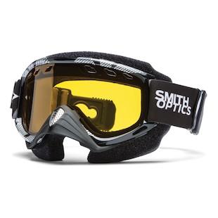 Smith Snow Fuel V.1 Max Quick Strap Goggles