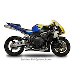 Yoshimura RS5 Race Exhaust System Honda CBR1000RR 2004-2007