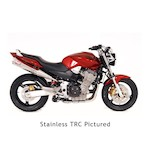 Yoshimura TRS Street Slip-On Exhaust Honda CB919 2002-2007