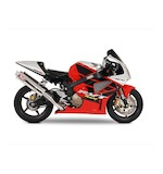 Yoshimura RS-3 Dual Slip-On Exhaust Honda RC51 2002-2006