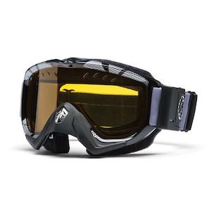 Smith Snow Option OTG Turbo Goggles