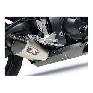 Yoshimura R-77 Slip-On Exhaust Honda CBR1000RR 2008-2011