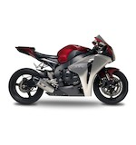 Yoshimura R-77 Slip-On Exhaust Honda CBR1000RR 2008-2011