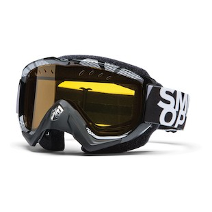 Smith Snow Option OTG Goggles