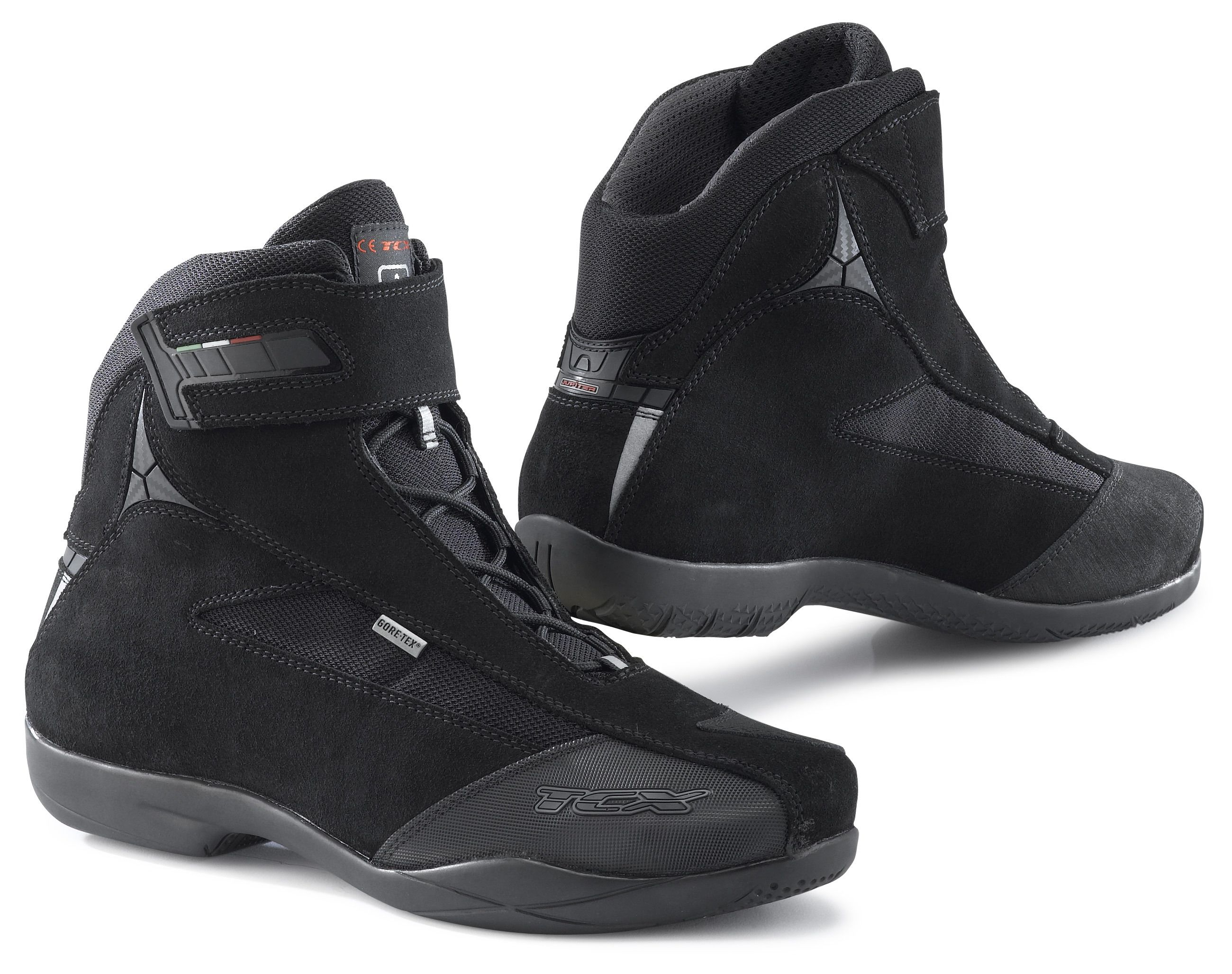TCX Jupiter EVO Gore-Tex Boots - RevZilla