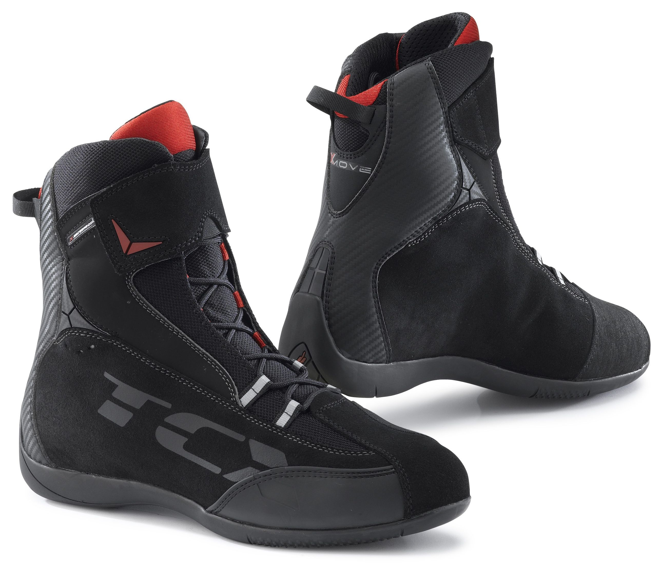 TCX X-Move WP Boots - RevZilla