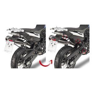 Givi PLR5103 Rapid Release Side Case Racks F650GS / F700GS / F800GS