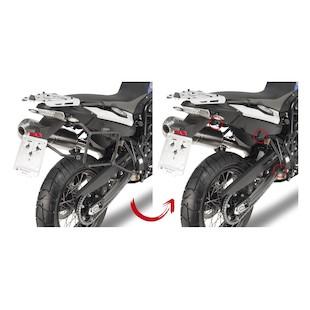 Givi PLR5103 Rapid Release Side Case Racks F650GS/F700GS/F800GS