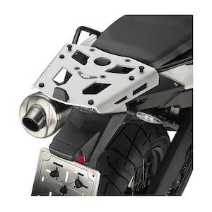 Givi SRA5103 Aluminum Top Case Rack F650GS / F800GS / Adventure