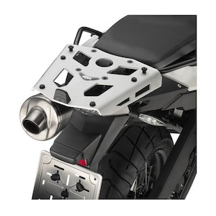 Givi SRA5103 Aluminum Topcase Rack F650GS/F800GS 2008-2012