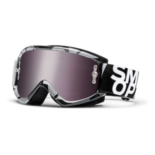 Smith Fuel V.1 Max Sand Goggles