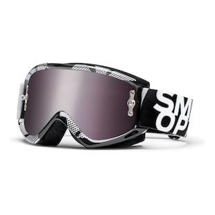Smith Fuel V.1 Max Sand Goggles
