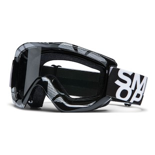 Smith Option OTG Goggles