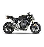 Yoshimura R-77D Slip-On Exhaust Honda CB1000R 2011-2013