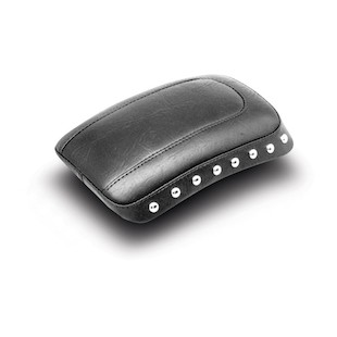 Mustang Solo And Rear Seats for Harley Softail For Harley Softail 2000-2014