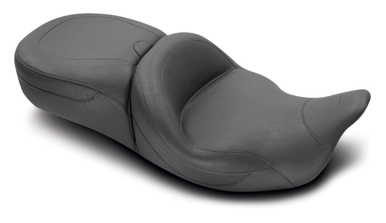 Sundowner Seat Touring Review