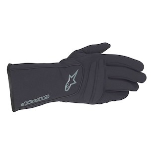 Alpinestars C-2 Windstopper Gloves (Size SM Only)