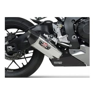 Yoshimura R-77 Exhaust System Honda CBR1000RR 2012-2013