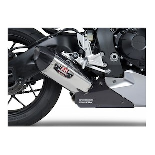 Yoshimura R-77 Slip-On Exhaust Honda CBR1000RR 2012