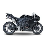 Yoshimura R77 Signature Slip-On Exhaust Yamaha R1 2009-2014