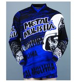 MSR Metal Mulisha Maimed Jersey