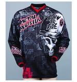 MSR Metal Mulisha Broadcast Jersey