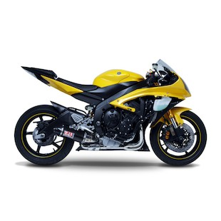 Yoshimura TRC Exhaust System Yamaha R6 2006-2014