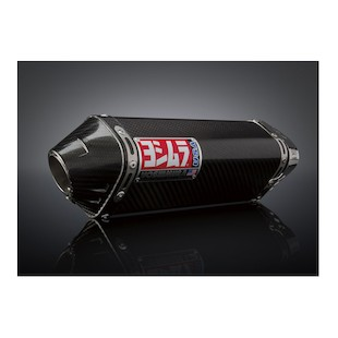 Yoshimura TRC EPA Compliant Slip-On Exhaust Yamaha R6 2006-2014