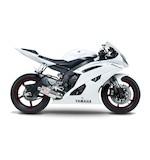 Yoshimura TRS Slip-On Exhaust Yamaha R6 2006-2015