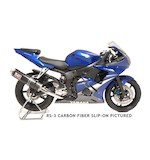 Yoshimura RS3 Street Slip-On Exhaust Yamaha R6 / R6S