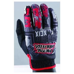 MSR Youth Metal Mulisha Broadcast Gloves