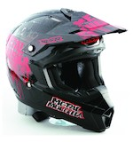 MSR Youth Assault Metal Mulisha Broadcast Helmet