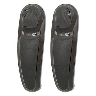 Alpinestars Replacement Toe Sliders 2011-2012 SMX Plus Boots