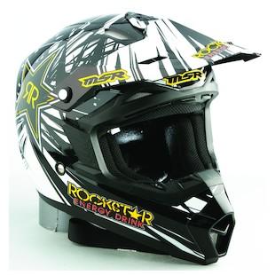 MSR Youth Assault Rockstar Helmet